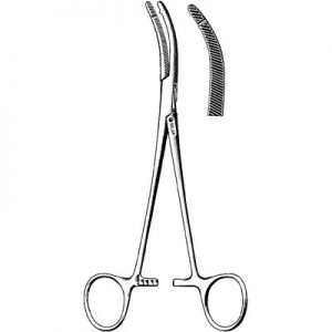 Heaney Forceps