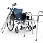 Medical Equipment for the Elderly