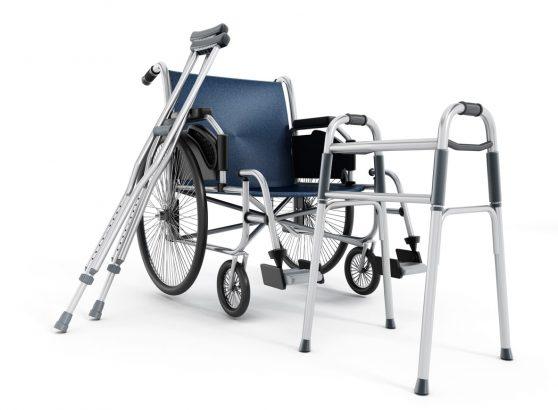 Medical Equipment for the Elderly