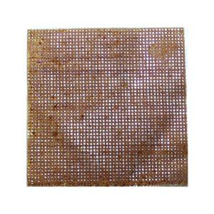 10% Non-adherent Povidone-iodine Tulle Dressing
