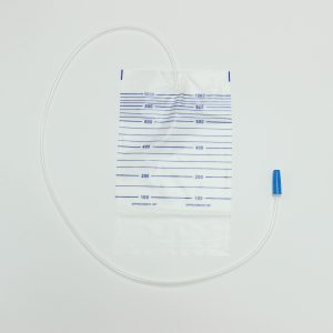1000ml Urine Bag without Outlet