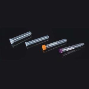 15ml Plastic Centrifuge Tube