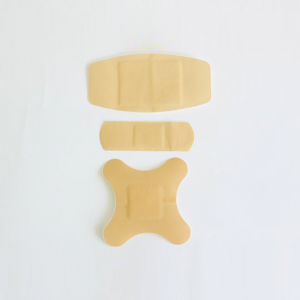 Antibacterial Plastic First Aid Plaster