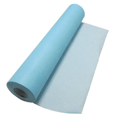 Crepe Exam Table Paper