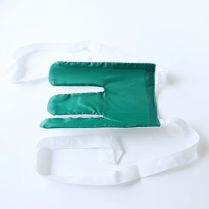 Flexible Sock Aids with Two Handles