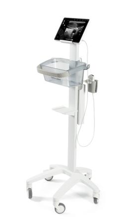 Ultrasound scanner Ultra-portable tablet T-Lite